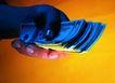 金融商业0044,金融商业,金融,手里的钞票