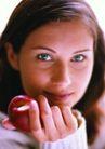 生活百态0037,生活百态,生活百科,苹果 眼神 水果