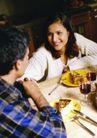 生活百态0039,生活百态,生活百科,晚餐 红酒 餐具