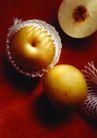 美味佳肴0032,美味佳肴,生活百科,水果 梨子 外形