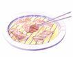 美食插图0057,美食插图,生活百科,