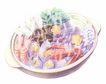 美食插图0081,美食插图,生活百科,