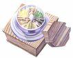 美食插图0084,美食插图,生活百科,