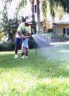 花园生活0044,花园生活,生活百科,浇水 水管