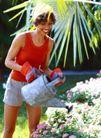 花园生活0046,花园生活,生活百科,浇花 花洒