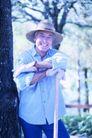 花园生活0049,花园生活,生活百科,农民 手套