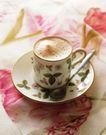 茶与咖啡0102,茶与咖啡,生活百科,牛奶咖啡 花瓷 桌布
