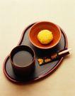 茶与咖啡0127,茶与咖啡,生活百科,一杯清茶 托盘