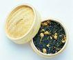 茶之文化0211,茶之文化,生活百科,竹笼 绿茶