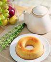 西式糕点0032,西式糕点,生活百科,面点 水果 花束