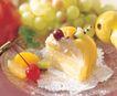 西式糕点0073,西式糕点,生活百科,水果装点