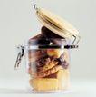西式糕点0075,西式糕点,生活百科,密封罐