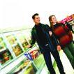 购物场景0028,购物场景,生活百科,夫妻购物