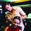 购物场景0048,购物场景,生活百科,发型设计师 喷发胶