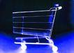 购物特写0010,购物特写,生活百科,购物车 超市里