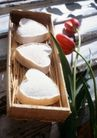 食物多姿0040,食物多姿,生活百科,包装 心型 花朵