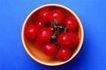 食物背景0019,食物背景,生活百科,红色果子 鲜红果子