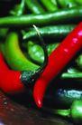 食物背景0037,食物背景,生活百科,青椒 红椒 辣椒