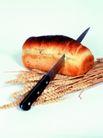鲜味食物0034,鲜味食物,生活百科,切面包 水果刀 麦子