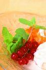 鲜味食物0049,鲜味食物,生活百科,一串红果