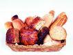 鲜味食物0068,鲜味食物,生活百科,一篮面包