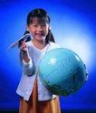 输电设备0084,输电设备,工业,地球仪 快乐孩子