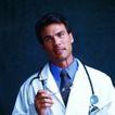 医学人员0002,医学人员,医学医药,白衣医生 听诊器