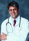 医学人员0008,医学人员,医学医药,资深男医生 自信笑脸