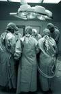 医学人员0045,医学人员,医学医药,无影灯 做手术