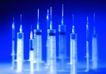 医疗与技术0006,医疗与技术,医学医药,一些注射器 尖尖针头