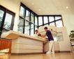 国外医疗0032,国外医疗,医学医药,前台 空间 接待处