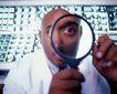 国外医疗0033,国外医疗,医学医药,放大镜 眼睛 仪器