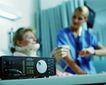 国外医疗0045,国外医疗,医学医药,一台仪器 病房里