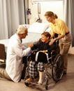 国外医疗0049,国外医疗,医学医药,轮椅