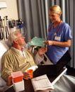 国外医疗0050,国外医疗,医学医药,耐心的医生
