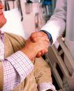 国外医疗0054,国外医疗,医学医药,格子衬衣 握手