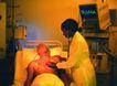 高科技治疗0023,高科技治疗,医学医药,检查身体