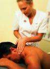 高科技治疗0026,高科技治疗,医学医药,按摩颈部