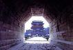 万里长城0053,万里长城,中华图片,隧道