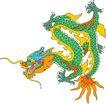 中国龙0021,中国龙,中华图片,