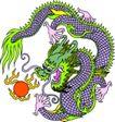 中国龙0042,中国龙,中华图片,