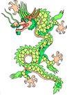 中国龙0043,中国龙,中华图片,