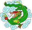 中国龙0051,中国龙,中华图片,