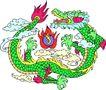 中国龙0054,中国龙,中华图片,