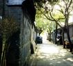 北京胡同0111,北京胡同,中华图片,胡同