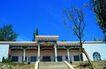 新疆经济篇0103,新疆经济篇,中华图片,石阶 好天气 屋柱