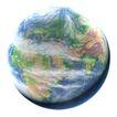 3D地球0060,3D地球,综合,