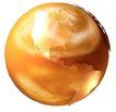 3D地球0065,3D地球,综合,