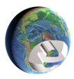 3D地球0085,3D地球,综合,