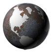3D地球0095,3D地球,综合,